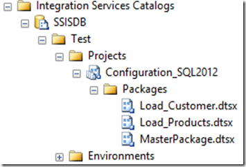 SSIS 2012 Configuration Guide – Part 2: Scenarios, Setup and Migration (5/6)