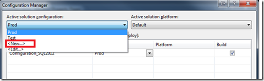 SSIS 2012 Configuration Guide – Part 1: Introduction (2/6)